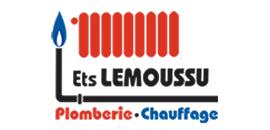 Logo SARL Lemoussu