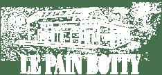 Logo Botty