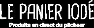 Logo Le Panier Iode