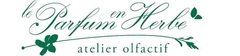 Logo Le Parfum en Herbe
