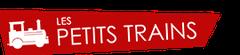Logo Le Petit Train du Cap d'Agde