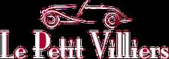Logo Le Petit Villiers Chez Fred