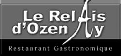 Logo Le Relais d'Ozenay et le Relais des Vignerons