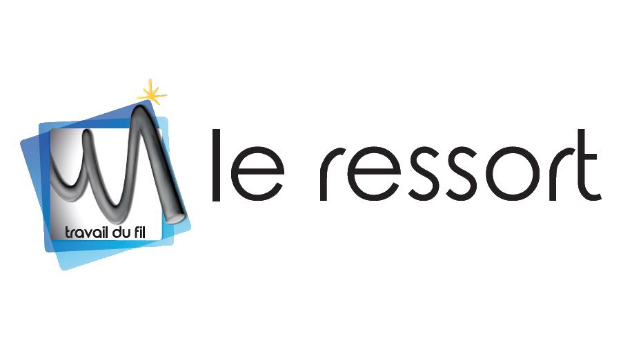 Logo Le Ressort