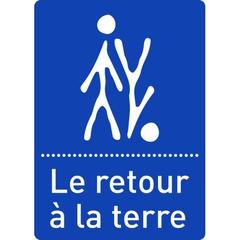 Logo Le Retour a la Terre