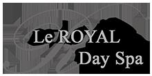 Logo Le Royal Day Spa