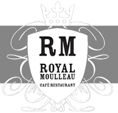 Logo Royal Moulleau