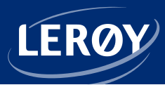 Logo Leroy Seafood France