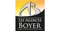 Logo Cabinet Boyer