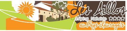 Logo Les Aillos Midi Pyrenees