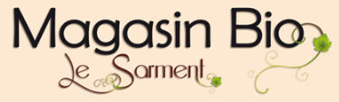 Logo Le Sarment