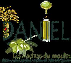 Logo Les Ateliers du Moulin