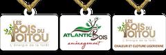 Logo Les Bois du Poitou