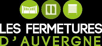 Logo Les Fermetures d'Auvergne