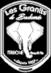 Logo Les Granits du Bourbonnais