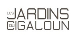 Logo Les Jardins du Cigaloun
