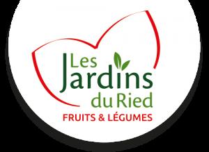 Logo Les Jardins du Ried