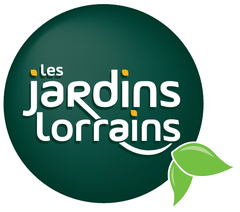 Logo Les Jardins Lorrains