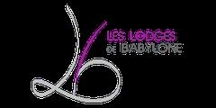 Logo Les Lodges de Babylone