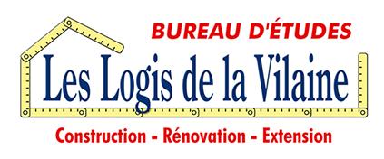 Logo Les Logis de la Vilaine