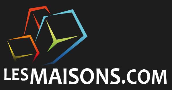 Logo Maisons Com