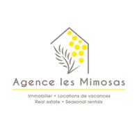 Logo Les Mimosas