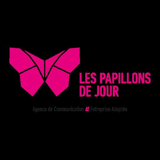 Logo Ea les Papillons de Jour