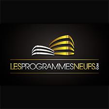 Logo Lesprogrammesneufs