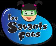 Logo Les Savants Fous Chantilly