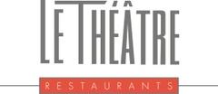 Logo SARL les Restaurants du Monde