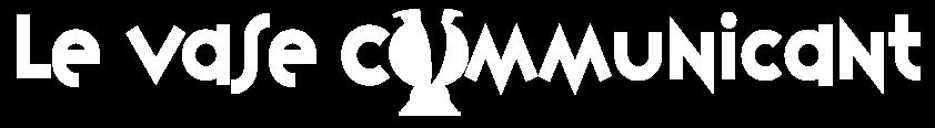 Logo Le Vase Communicant