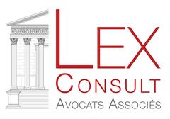 Logo Lex Consult