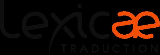 Logo Lexicae Traduction