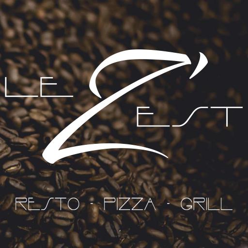 Logo Le Z Est