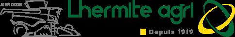 Logo Lhermite Agricole