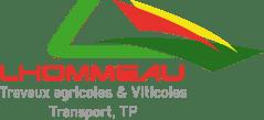 Logo SAS Lhommeau
