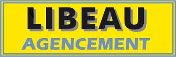 Logo Libeau Agencement