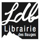 Logo Librairie des Bauges