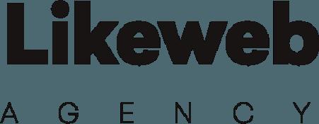 Logo Likeweb Agency