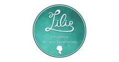 Logo Lilie Creatrice de Vos Evenements