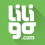 Logo Liligo, Voyager Moins Cher, Voyager Pa