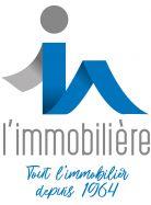 Logo Societe l'Immobiliere