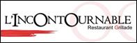 Logo L'Incontournable
