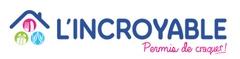 Logo L'Incroyable
