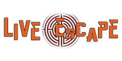 Logo Live Escape