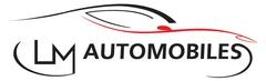 Logo Lm Automobiles
