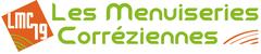 Logo Les Menuiseries Correziennes