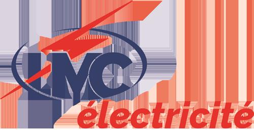 Logo Lmc Electricite