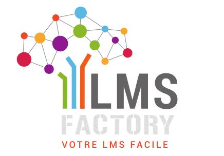 Logo Lms Factory