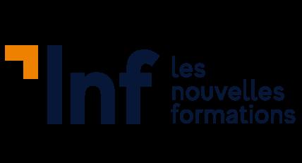 Logo Lnf - les Nouvelles Formations